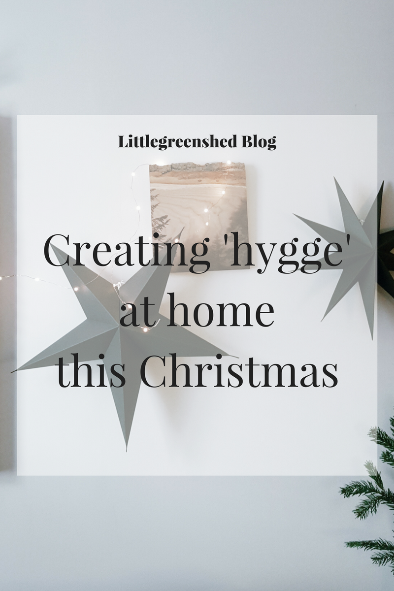 creating hygge