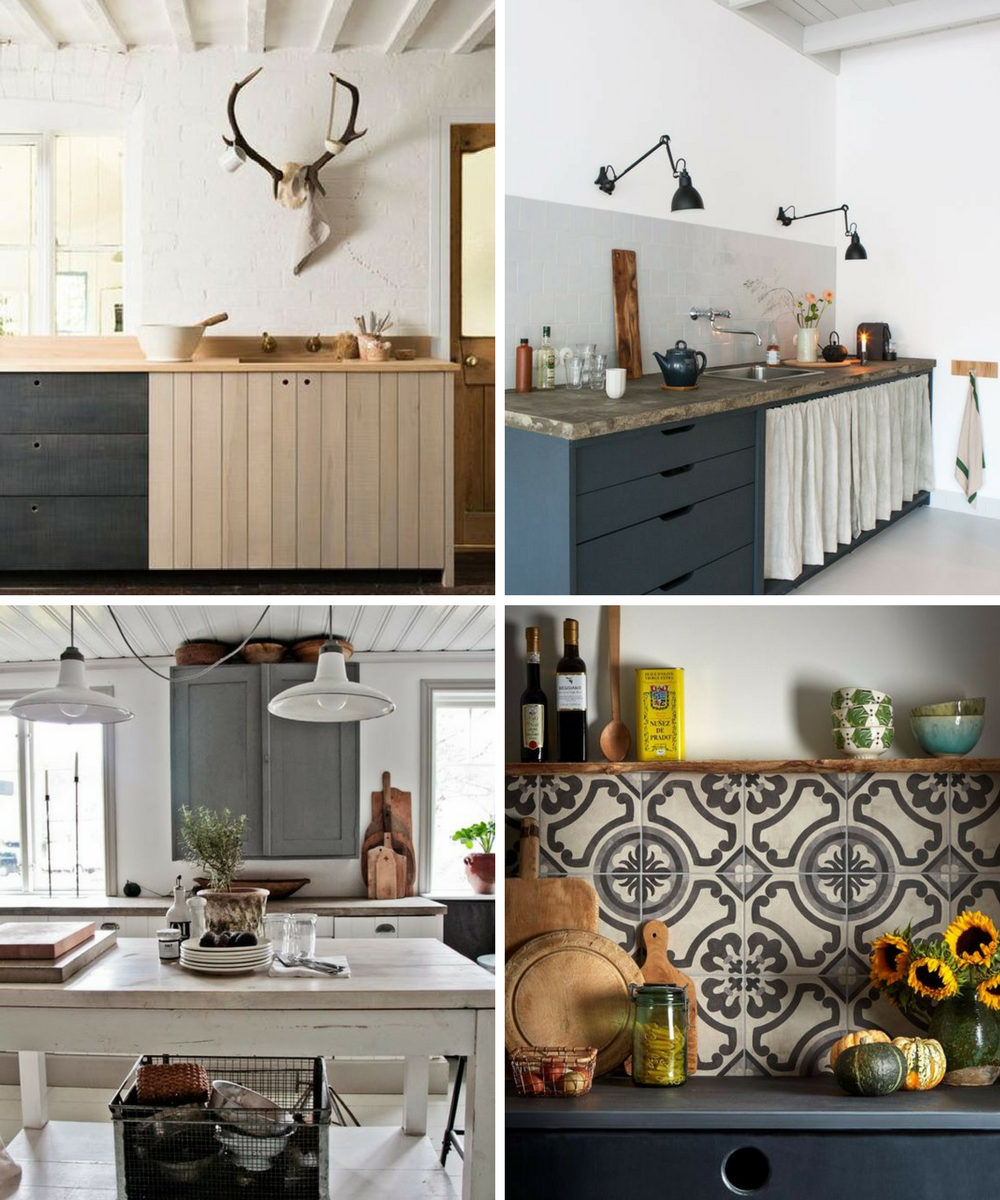 kitchen inspiration make over