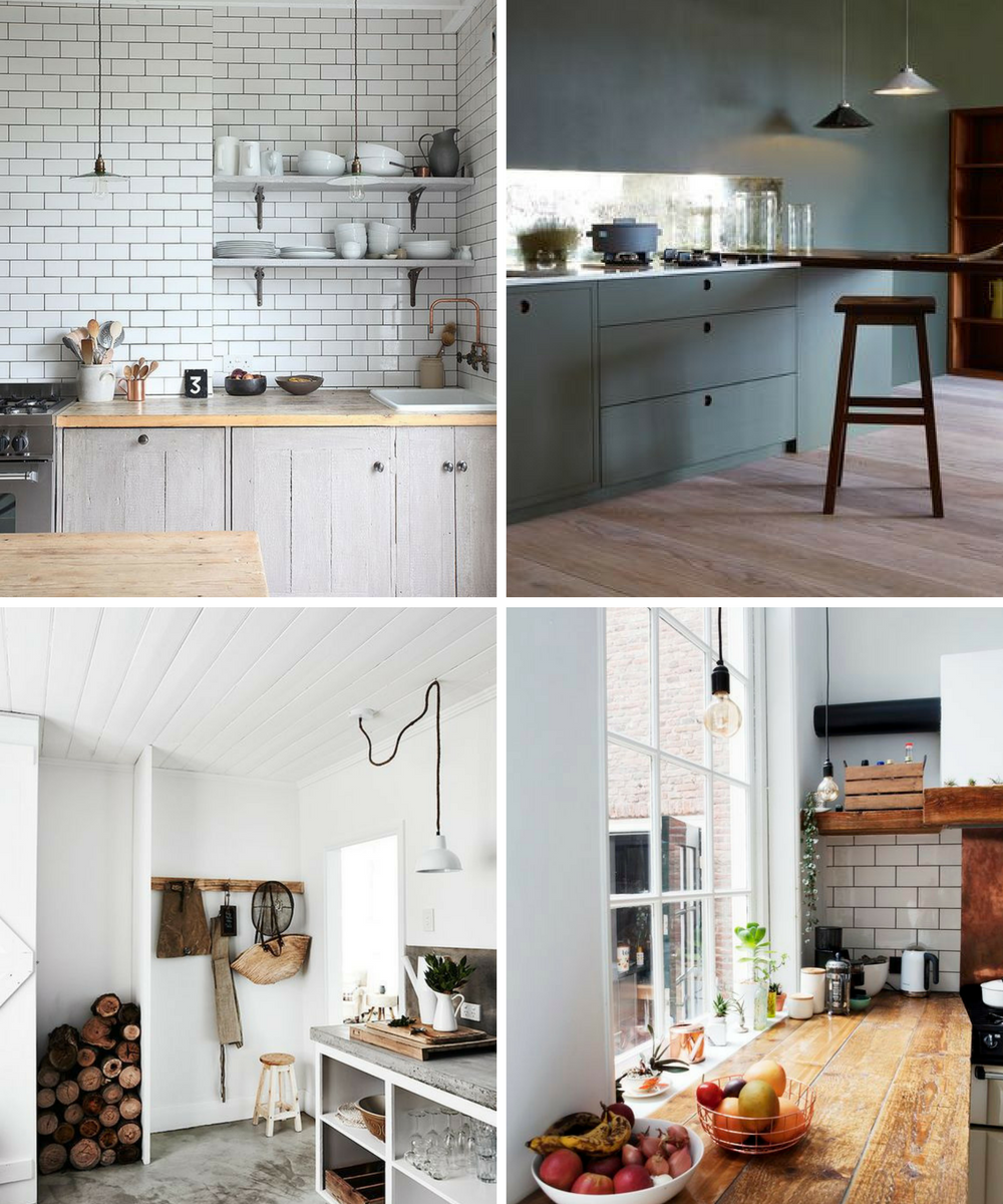 kitchen inspiration make over