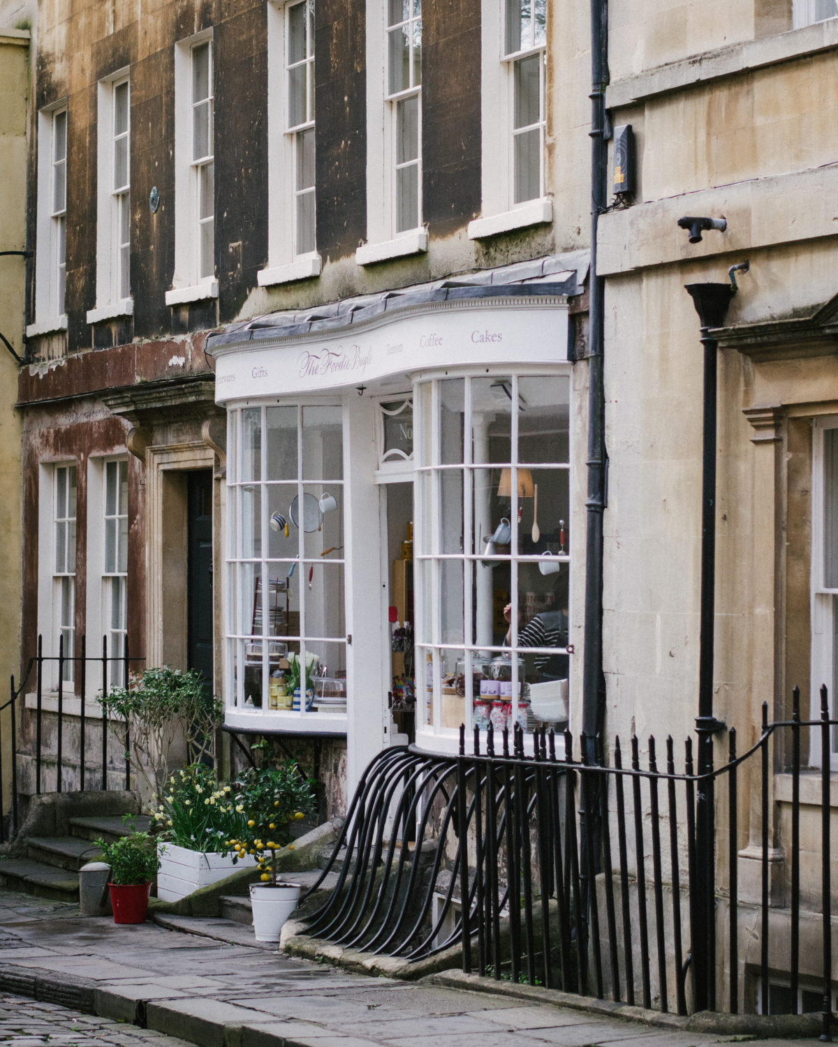 Bath independent tour littlegreenshed blog 2017
